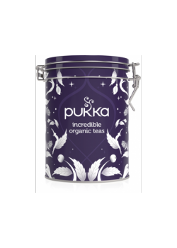 LATA PURPURA WINTER BIO - PUKKA -  96169087