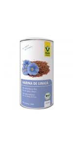 HARINA LINAZA 200GR BIO - RAAB VITALFOOD - 4019839824301