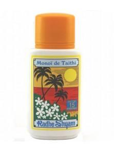 ACEITE MONOI TAHITI - RADHE SHYAM - 8423645890874