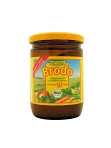 CALDO SOPA BRODO 250GR BIO - RAPUNZEL - 4006040271079