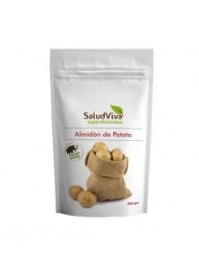 ALMIDON DE PATATA 250GR - SALUD VIVA - 021780000004