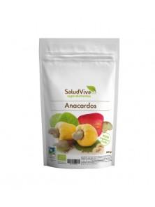 ANACARDOS 500GR BIO - SALUD VIVA
