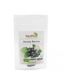 ARONIA BERRIES 200GR BIO - SALUD VIVA - 0000890000005