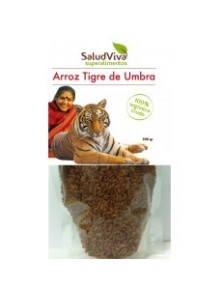 ARROZ TIGRE DE UMBRA 300GR BIO - SALUD VIVA - 0013870000001