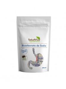 BICARBONATO DE SODIO PREMIUM 300GR - SALUD VIVA - 018610000006