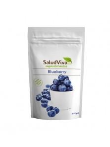 BLUEBERRI EN POLVO 125GR - SALUD VIVA - 015320000005