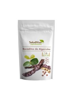 BOCADITOS DE ALGARROBA 100GR BIO - SALUD VIVA - 025900000004