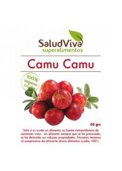CAMU CAMU 50GR BIO - SALUD VIVA - 0000690000007