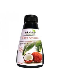 COCO AMINOS 315GR - SALUD VIVA - 022920000007