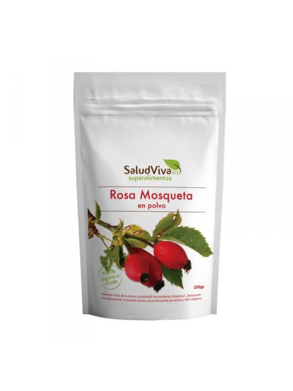 ROSA MOSQUETA 250GR - SALUD VIVA - 001140000004