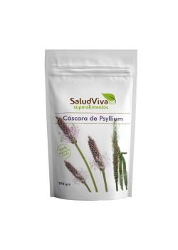 CASCARA DE PSYLLIUM 200GR BIO - SALUD VIVA - 0001740000008