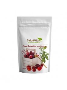 CRANBERRIES 125GR BIO - SALUD VIVA - 018330000003