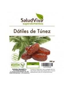 DATIL DE TUNEZ 500GR BIO - SALUD VIVA