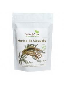 HARINA DE MEZQUITE 250GR BIO - SALUD VIVA - 0002090000007