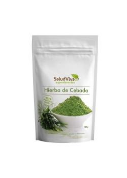 HIERBA DE CEBADA 125GR BIO - SALUD VIVA - 0000700000003
