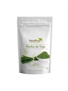 HIERBA DE TRIGO 125GR BIO - SALUD VIVA - 0000710000000