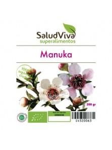 PASAS DE MANUKA 200GR BIO - SALUD VIVA - 0001370000003