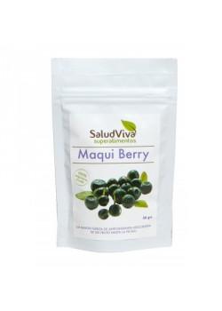 MAQUI BERRY  EN POLVO 50GR BIO - SALUD VIVA - 001730000001