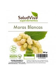 MORAS BLANCAS 140GR BIO - SALUD VIVA - 0001360000006