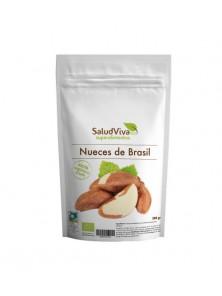 NUECES DE BRASIL 200GR BIO - SALUD VIVA - 0000800000002