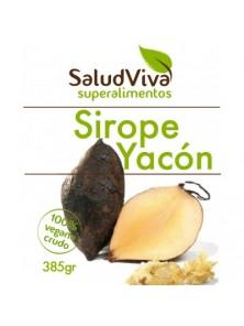 SIROPE DE YACON 385GR BIO - SALUD VIVA - 0002240000000