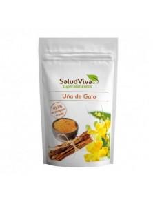 UÑA DE GATO 100GR BIO - SALUD VIVA - 024520000005