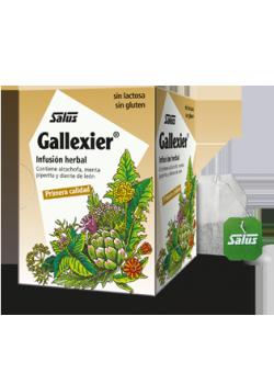 GALLEXIER INFUSION 15 BOLSITAS - SALUS - 4004148012181