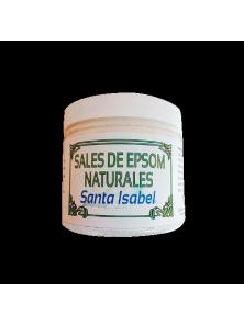 SALES DE MAGNESIO EPSON 300GR - SANTA ISABEL - 8437002970055