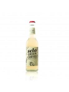 BEBIDA DE EXTRACTO DE CAFE VERDE 0.33CL BIO - SELO GREEN COFFEE - 4260470490190