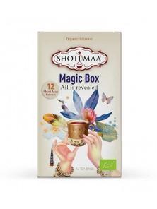 MAGIC BOX 12 VARIEDADES - SHOTI MAA - 8717853493300