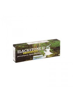 SLACKSTONE AGUA DIALITICA - 8437000594017