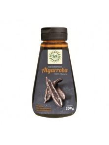 SIROPE DE ALGARROBA 300GR BIO - SOL NATURAL - 8435037801665