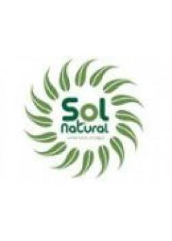 COPOS DE AVENA SIN GLUTEN GRUESOS 500GR BIO - SOL NATURAL - 8435037800538