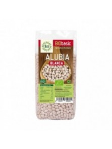 ALUBIA BLANCA 500GR BIO - SOL NATURAL - 8435037800804