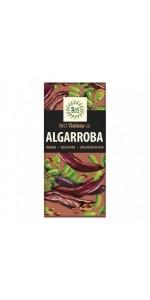 TABLETA DE ALGARROBA 70GR BIO - SOL NATURAL - 8435037802082