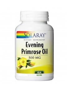 EVENING PRIMROSE OIL 90 PERLAS - SOLARAY - 076280008364