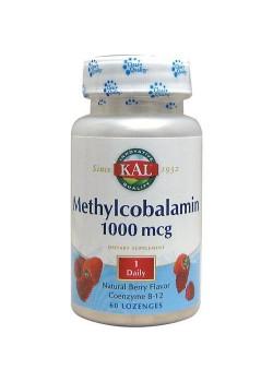 METHYLCOBALMIN 60 COMPRIMIDOS - KAL - 021245535751
