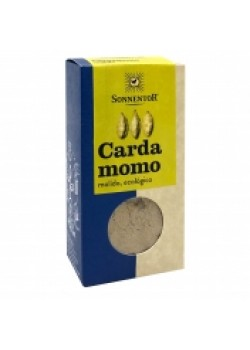 CARDAMOMO MOLIDO 50GR BIO - SONNENTOR - 9004145008779