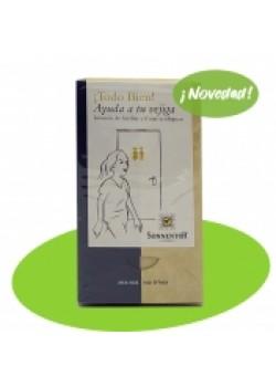 TODO BIEN AYUDA A TU VEJIGA 27GR BOLSITAS - SONNENTOR - 9004145027107