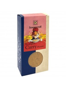 CURRY PICANTE 50GR - SONNENTOR - 09004145008793
