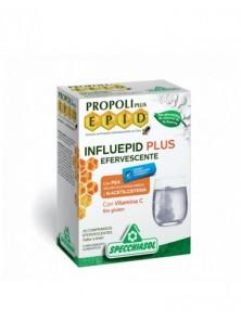 EFERVESCENTE INFLUEPID PLUS 20 COMPRIMIDOS - SPECCHIASOL - 8002738802880