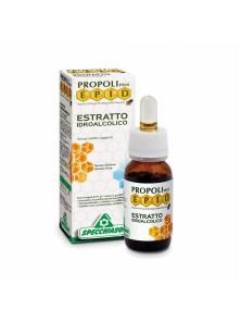 PROPOLIS EXTRACTO HIDROALCOHOLICO 30ML - SPECCHIASOL - 8002738800367