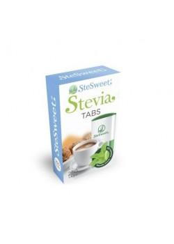 STEVIA 250 COMPRIMIDOS 35GR - STESWEET - 4260179255007