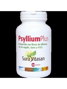 PSYLLIUM PLUS 550MG 100 CAPSULAS - SURAVITASAN - 628747100878