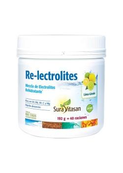 RE-LECTROLITES 192GR - SURAVITASAN - 0628747026765