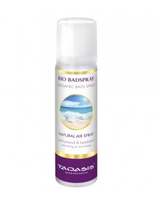 AMBIENTADOR BAÑO FRESCO SPRAY 50ML BIO - TAOASIS - 4025121064928