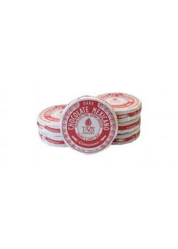 CHOCOLATE CACAO CON CANELA 77GR BIO - TAZA CHOCOLATE - 898456001111