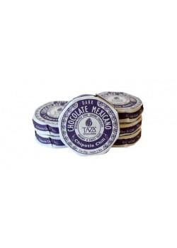 CHOCOLATE CHIPOTLE CHILI 77GR BIO - TAZA CHOCOLATE - 898456001739