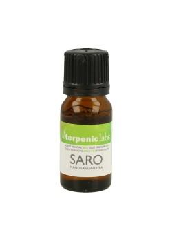 ACEITE ESENCIAL DE SARO (MANDRAVASAROTRA) 10ML BIO - TERPENIC LABS - 8436553160649