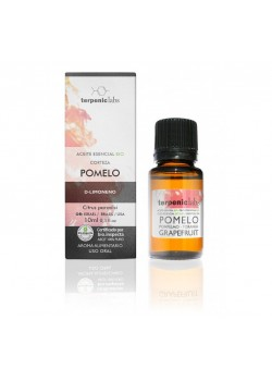 ACEITE ESENCIAL POMELO (CITRUS X PARADISI) 10ML - TERPENIC LABS - 8436553173014